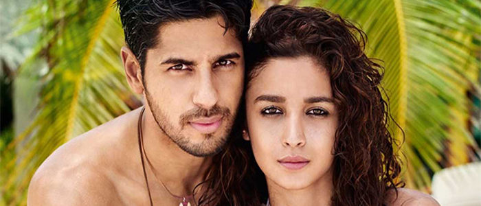 Badrinath Ki Dulhania ภาพยนตร์กระแสแบบสุดๆ โดย Alia Bhatt